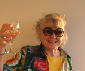 Cheers, Everyone!